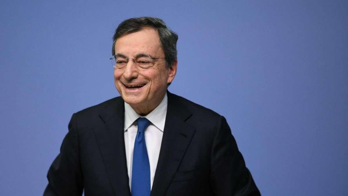 Draghi, Renzi e l'Italia che sarà: Occasione storica per rilanciare l'economia e ridare dignità alla politica