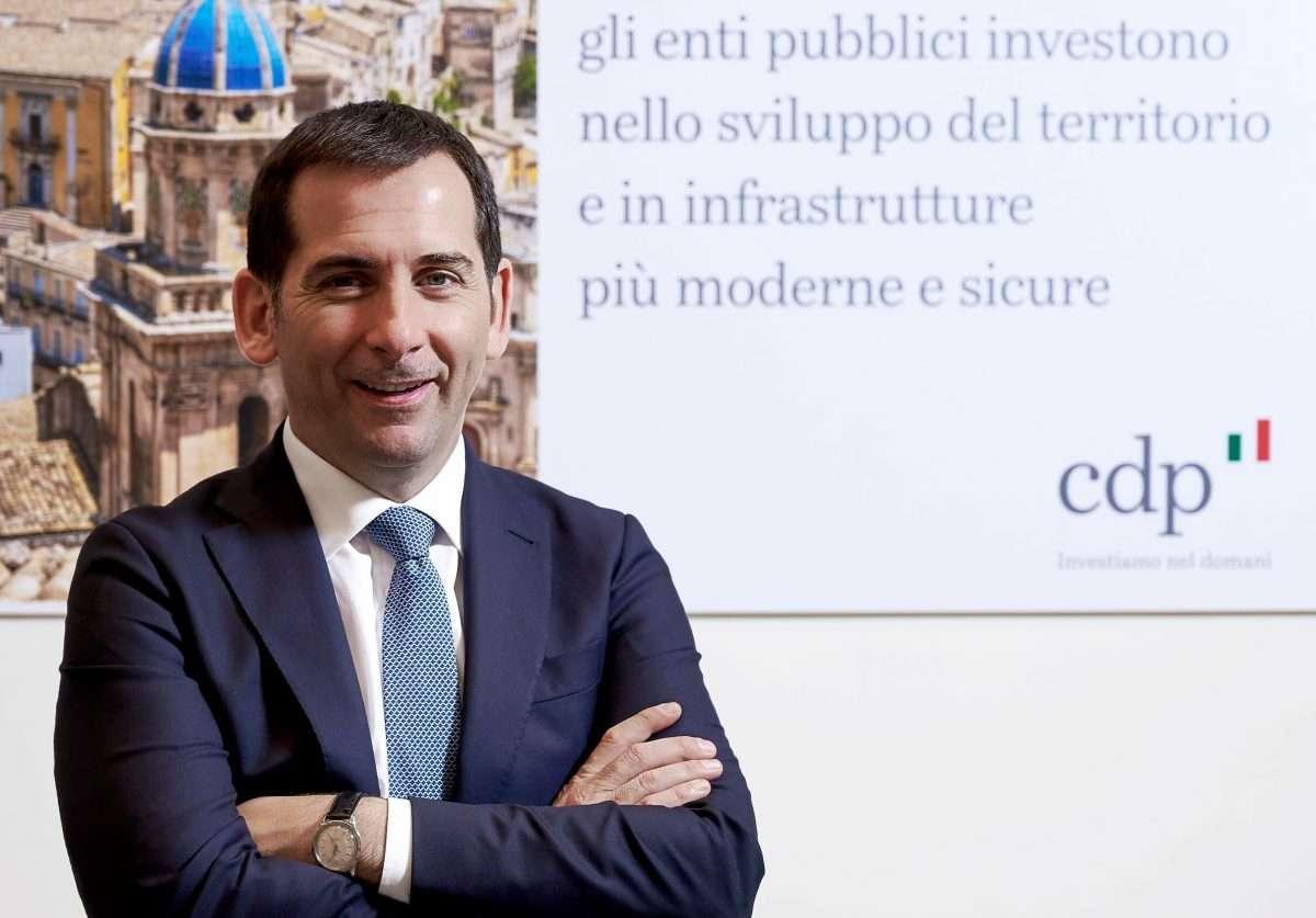 Premio Ischia: comunicatori dell'anno Davide Colaccino (Cdp) e Mario Viola (PS)